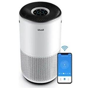 4.Levoit Core 400S – best Hepa air purifier