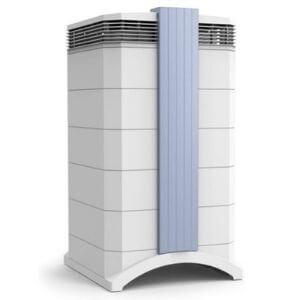 8.IQAir GC MultiGas – best room air purifier