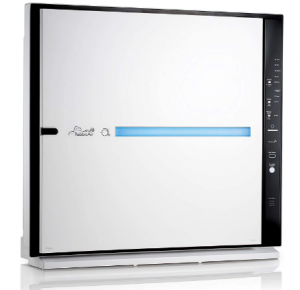 Rabbit Air MinusA2 – best air purifier