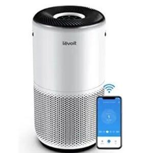 1 LEVOIT Air Purifier 400S - Best Air Purifier for Classroom