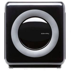 Coway AP-1512HH - Best Air Purifier for Bird Owners with 4 Stage Filtration System