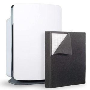 2.Alen BreatheSmart Classic Large Room Air Purifier