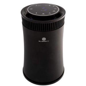 9.SilverOnyx Air Purifier
